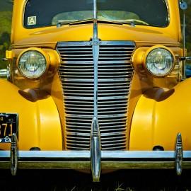 Chevrolet by Peter Adams.