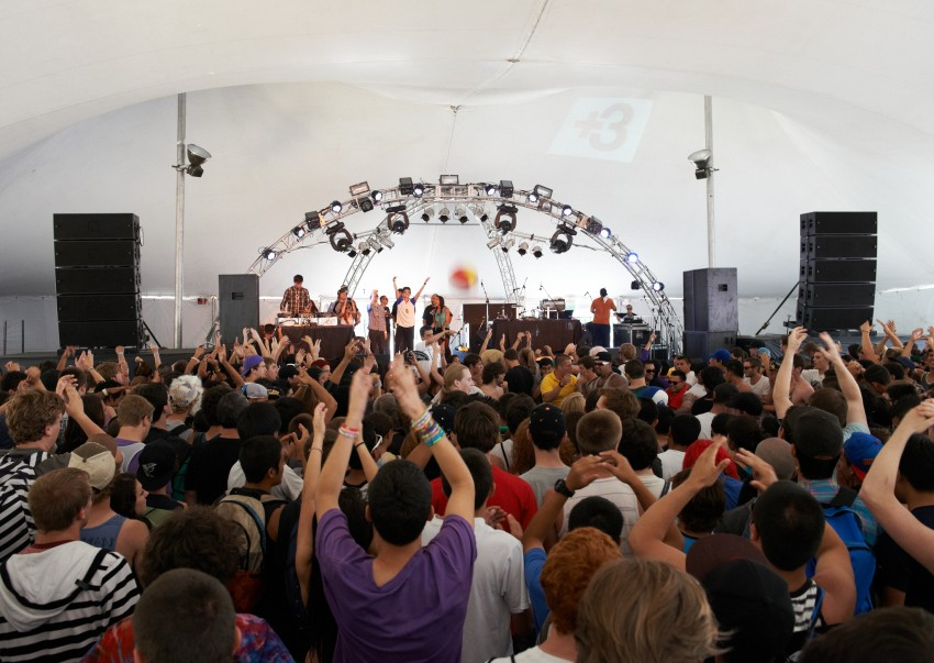 BFD 2012 by Peter Adams.