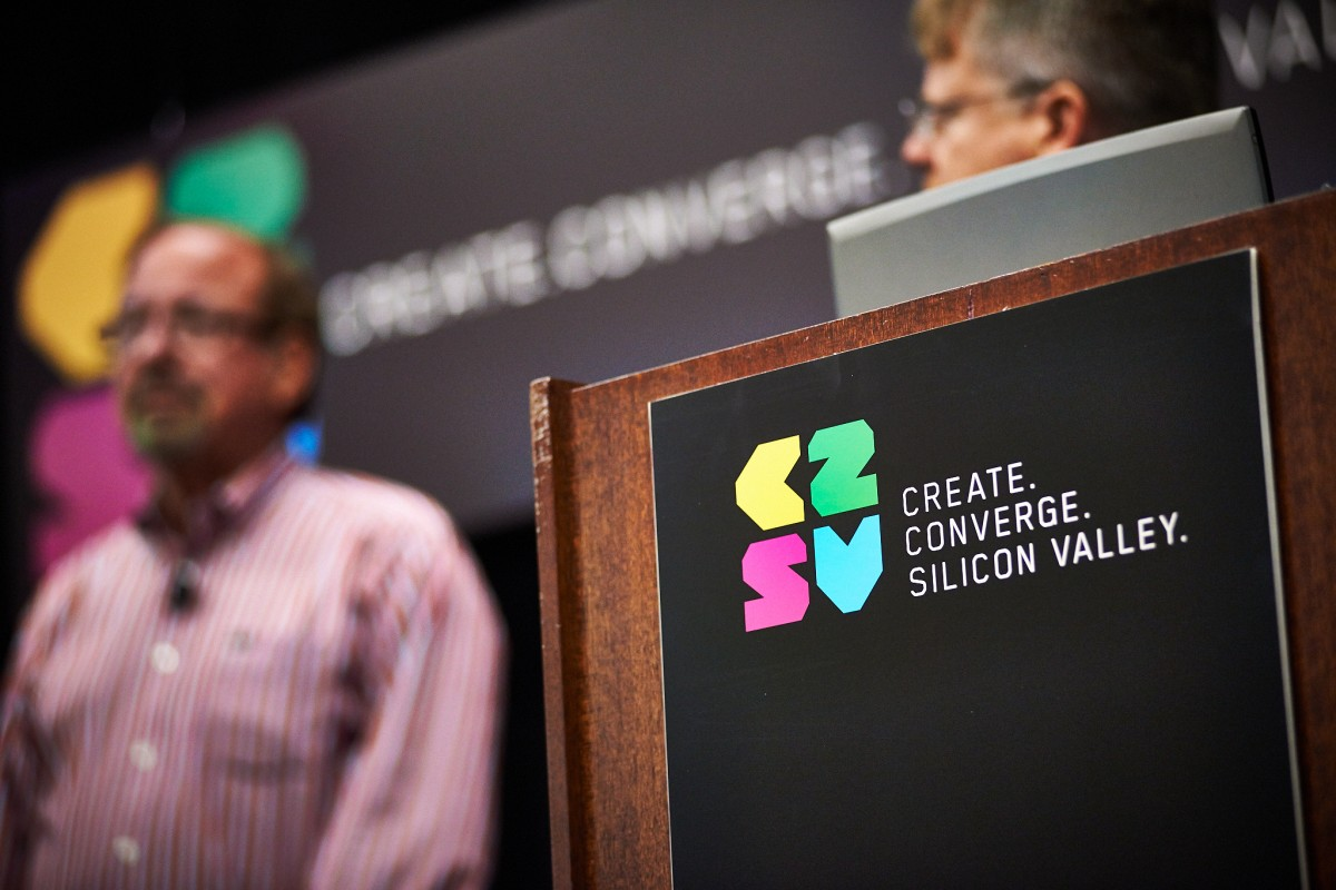 C2SV Technology Conference by Peter Adams