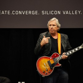 C2SV Technology Conference - Day Three by Peter Adams.