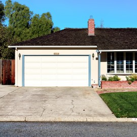 Silicon Valley's Second Most Famous Garage