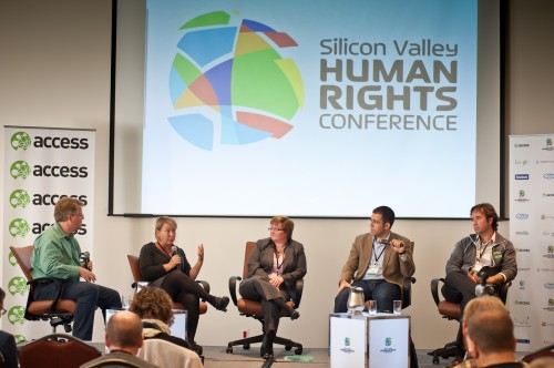 Incorporating Human Rights by Design by Peter Adams