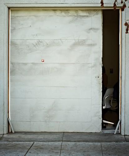 Flipboard HQ by Peter Adams.
