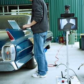 DIY Robotics by Peter Adams.