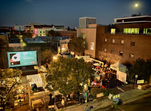 Palo Alto International Film Festival 2012 by Peter Adams.